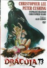 Dracula jagt Mini-Mädchen - Christopher Lee, Peter Cushing
