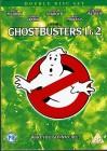 Ghostbusters I & II - Deluxe Edition (2 DVD) deutscher Ton