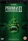 Fliegende Killer - Piranha 2 - deutscher Ton - James Cameron