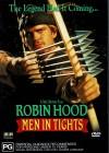 Robin Hood - Helden in Strumpfhosen - deutscher Ton, RC 4