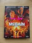 McBain (kl. Hartbox) (Uncut) NEU+OVP