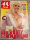 40 Plus, Vol 6 / No.1, Big Ones, Boobs, England