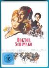 Doktor Schiwago (2 DVDs) Omar Sharif, Julie Christie f. NEUW