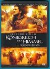 Königreich der Himmel DVD Orlando Bloom Liam, Neeson f. NEUW