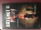 Hatchet 2 UNCUT Steelbook DVD Illusions.at