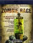 Zombie Rage Blu Ray uncut