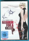 Requiem for a Killer DVD Mélanie Laurent Tchéky Karyo NEUOVP