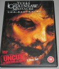 THE TEXAS CHAINSAW MASSACRE - THE BEGINNING - Unrated 2 DVD