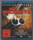 Das Gesetz bin ich ( Mr. Majestyk ) Blu-ray (Charles Bronson