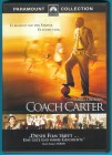 Coach Carter DVD Samuel L. Jackson, Ashanti NEUWERTIG