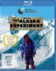 Das Alaska Experiment - 2 Blu-ray`s Neuwertig