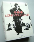Lone Wolf & Cub (6 DVDs) Jap. Original m. dt. UT Rapid Eye