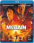 McBain BR UNCUT(008526, NEU, Kommi)