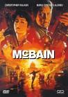 McBain UNCUT(005526, NEU, Kommi)