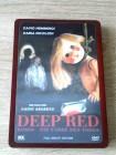 DEEP RED - ARGENTO - DVD  LENTICULAR STEELBOOK - UNCUT