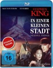 NEEDFUL THINGS - IN EINER KLEINEN STADT - BLURAY - UNCUT