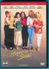 Magnolien aus Stahl DVD Julia Roberts, Sally Field s. g. Z.