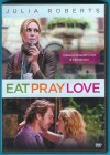 Eat, Pray, Love DVD Julia Roberts, Billy Crudup NEUWERTIG