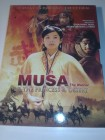 MUSA The Warrior & The Princess of the Desert 3 DVD Edition
