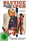 Blutige Spur - Tell them Willie Boy is here (DVD)