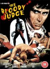 The Bloody Judge - Der Hexentöter von Blackmoor (engl. DVD)