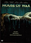 House of Wax - Elisha Cuthbert - uncut, Schuber - DVD