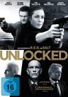Unlocked ( Michael Douglas ) ( Neu 2017 )