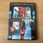 THE MIDNIGHT MEAT TRAIN ( Extended Directors Cut ) DVD