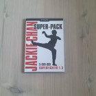 Jackie Chan - Superfighter 1 - 3 - Super Pack - DVD