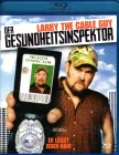 DER GESUNDHEITSINSPEKTOR Blu-ray - Larry The Cable Guy FUN!