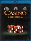 CASINO Blu-ray - Martin Scorsese Klassiker Robert De Niro
