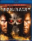 TERMINATOR DIE ERLÖSUNG Blu-ray - Christian Bale Teil 4