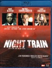 NIGHT TRAIN Blu-ray - Mystery Danny Glover M.Schweighöfer