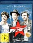 RUSSENDISKO Blu-ray - Matthias Schweighöfer Friedrich Mücke
