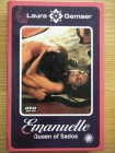 Emanuelle Queen of Sados X Rated 1-95 Hartbox Cover A