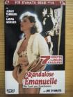 Skandalöse Emanuelle - Die Lust am Zuschauen - Cover A