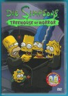 Die Simpsons: Treehouse of Horror DVD sehr guter Zustand