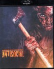 ANTISOCIAL Alles andere als ein normaler Virus - Blu-ray TOP