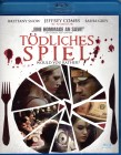 TÖDLICHES SPIEL Would you rather? - Blu-ray Jeffrey Combs