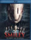 SMILEY Blu-ray - Internet Masken Psycho Killer Slasher