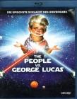THE PEOPLE VS. GEORGE LUCAS Blu-ray - für Star Wars Fans