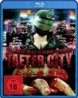 Taeter City (Blu ray) OVP