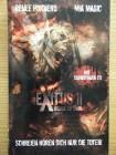 Exitus II House of Pain HARTBOX mit Soundtrack CD