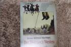 Mediabook  - Der Weg nach Westen NEU OVP