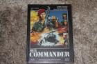 Mediabook  - Der COMMANDER - Neuwertig
