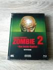 ZOMBIE 2 - DAY OF THE DEAD - LIM.XT MEDIABOOK - UNCUT