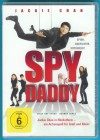 Spy Daddy DVD Jackie Chan NEU/OVP