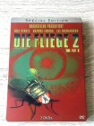 DIE FLIEGE 1 BD UNRATED + 2 ALS 2 DISC STEELBOOK - UNCUT