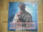 Evil Ed DRAGON Laserdisk Limitierte uncut Auflage NEU OVP