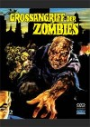 GROSSANGRIFF DER ZOMBIES - Cover A Mediabook